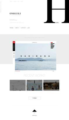 Site Design, Web Design, Graphic Design, Kyoto, Landing, Layouts, Editorial, Banner, Typography
