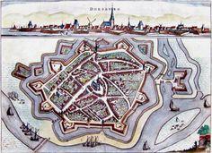 Voorouders Derk Smeltzing en Sofia Katharina Konings lieten kinderen dopen in 18e eeuws Doesburg