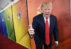 There Are Transcripts Of Trump's Unaired Moments On 'The Apprentice.' We Got One. The Republican nominee was hypercritical of one up-and-coming singer's skin.