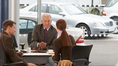 The Five Critical Rules For Negotiating Your Next Vehicle Purchase