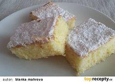 Cornbread, Vanilla Cake, Tiramisu, French Toast, Deserts, Treats, Cheese, Cooking, Breakfast