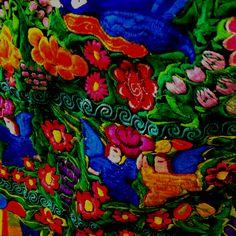 Textiles Guatemala