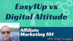 Digital Altitude vs Easy1Up Review and Comparison - Which is Better?