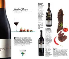 Wine importeur catalogue