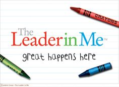 Write a brief statement about leadership and citizenship?