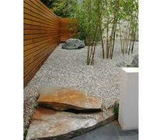 minimal landscaping ideas