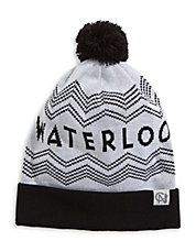 Waterloo Knit Hat