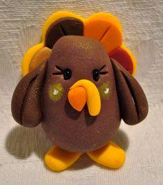 Chubby Turkey Limited Edition # 3