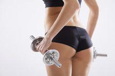 Glúteos de acero, la clave para entrenarlos adecuadamente. http://www.recetasparaadelgazar.com/2014/07/la-clave-para-unos-gluteos-perfectos/