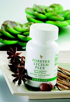 Lycium has been shown to enhance the complexion and help maintain energy and good vision! https://www.foreverhealthy2014.flp.com