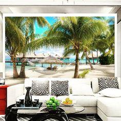 Ramaikan suasana interior bangunan dengan wallpaper dinding custom kami yang bervariasi. Pilih warna-warna dari kami yang segar dengan gambar yang sanga... - NaGa Interior - Google+