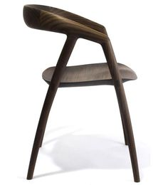 The Dining Chair by Inoda + Sveje