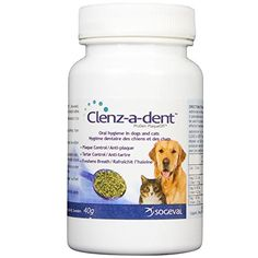 ClenzADent Food Additive PlaqueOff 40 gm -- You can find out more details at the affiliate link of the image.