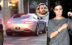 Thetables have turned for Scott Disick and Kourtney Kardashian! After voluntarily checking out of the rehab facility in Malibu, Calif., for the second time this week, RadarOnline.com exclusively l...