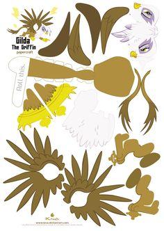 http://paper-toys.eu/wp-content/uploads/2013/05/Gilda-My-Little-Pony-Papercraft.jpg
