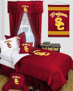 Bedroom Athletics Usc