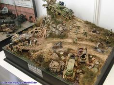 Dioramas Militares (la guerra a escala). - Página 17 - ForoCoches