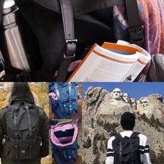 Teenage Waterproof Travel Laptop Backpack inch For Men and Women 2019 Waterproof Backpack, Laptop Backpack, 6 Inches, Backpacks, Bags, Travel, Women, Handbags, Viajes
