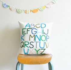 6th Street Design School: Baby Boy Nursery Before and After