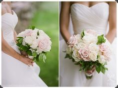 Sleepy Hollow Country Club Wedding, Church Ceremony, Hudson County Wedding, Film Photographers, NYC Wedding Photographers, all rose bouquet