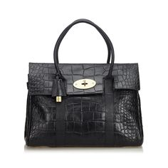 ll➤ Discover luxury pre-owned MULBERRY Handbags for Women, Luxury and Fashion Designer Bags at hand! ✅ Shop key designer brands at up to off RRP ✅ Authenticity guaranteed Black Leather Handbags, Leather Handle, Luxury Consignment, Crocs, Dust Bag, Fashion Accessories, Belt, Purses, Classic Style