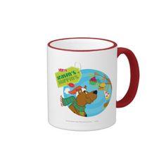 Season's Sniffin's. Regalos, Gifts. Producto disponible en tienda Zazzle. Tazón, desayuno, té, café. Product available in Zazzle store. Bowl, breakfast, tea, coffee. #taza #mug