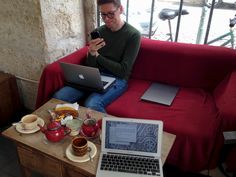 How Much Does It Cost to Live in Lisbon for a Month? - via Indefinite Adventure 30.04.2015 | In total, we spent £1199.74 (€1561.30/$1799.61) on everything for two people over 29 nights (30 days). This works out at £21.42 (€27.85/$32.13) per person per day. This includes everything we spent while in Lisbon... Overall, Lisbon is indeed a very good value location, and indeed we lived there for a month for less than we did in Berlin (before we made it our base) but with a very similar standard…