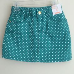 Look what I found while shopping on Totspot, the resale shopping app for kids' clothes.   Girls Teal Blue
