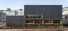 Green Houses – Strijp R,© Thomas Mayer