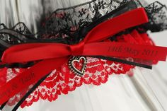 #Bridal #Wedding #Garters #Belts