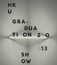 HKU Utrecht Fashion Show June 13 2013