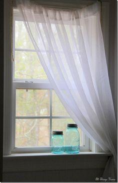 so very simple - window