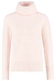 Strickpullover - pink blush