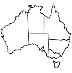 Free continents Coloring Pages. Color in this picture of an Australia and others with our library of online coloring pages. Save them, send them; they& great for all ages.