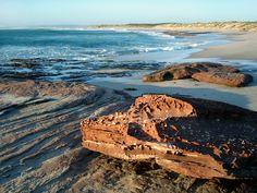 Red Bluff Beach, Kalbarri, Western Australia