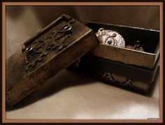 Steampunk box 04