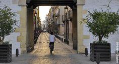 Calle Real de Santa Fé