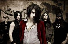 Lacrimas Profundere <3 <3 <3 I adoreeeeee this band beyond words.