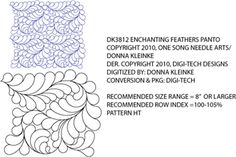 One Song Needle Arts