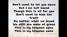 Imagine Dragons- Demons. I love this song, it is one of my all time favorites!