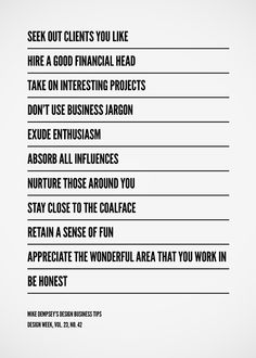 This pretty much sums up my business plan. Now my millions better start rolling in soon...! ;)
