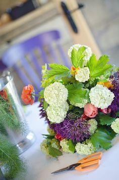 Growing and Arranging Cut Flowers | patsysmiles.com