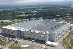 Nikon odczuwa problemy fabryk Sony po trzęsieniu ziemi