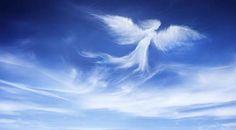 Tus ángeles guardianes y tu misión de vida Ocean Wallpaper, New Wallpaper, Tarot, Angel Clouds, I Believe In Angels, Archangel Raphael, Your Guardian Angel, A Course In Miracles, Vash