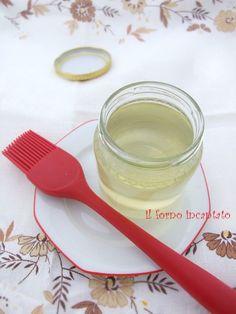 gelatina per lucidare