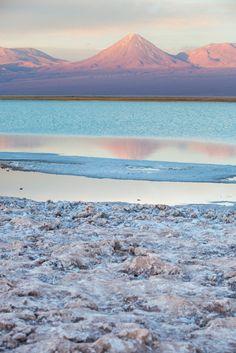 Atacama Desert the driest place on earth