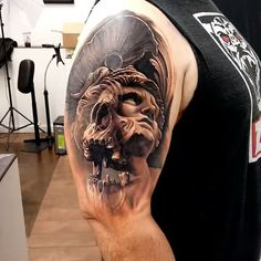 See this Instagram video by @arlotattoos • 10.4k likes