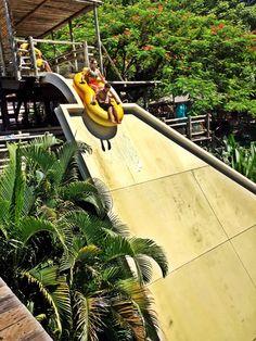 Hot Park, o parque aquático do Rio Quente Resorts