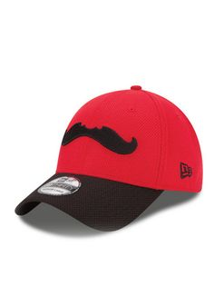c99ddc50089 Cincinnati Reds 2015 MLB All-Star Game Mustache New Era Flex Hat http