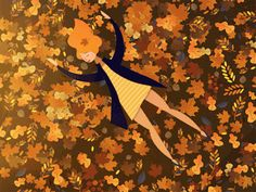 I love the Fall.